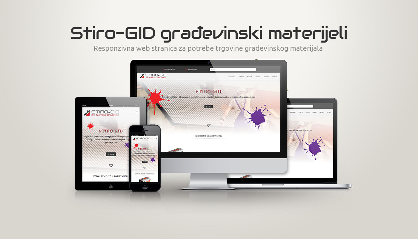 stiro-gid web